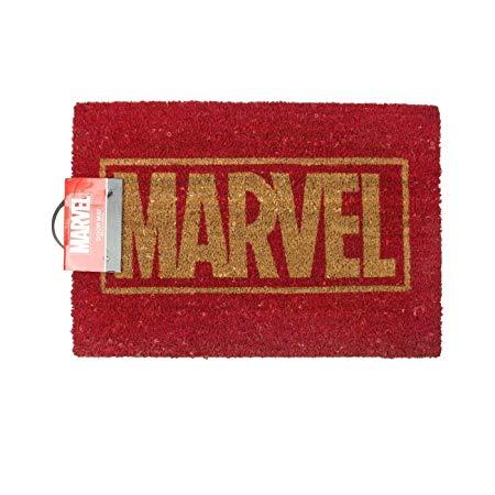 Marvel Door Mat