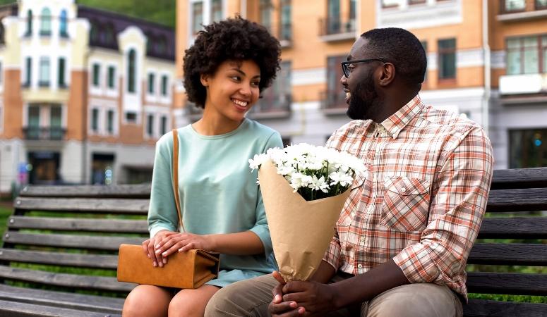 37 First Date Ideas