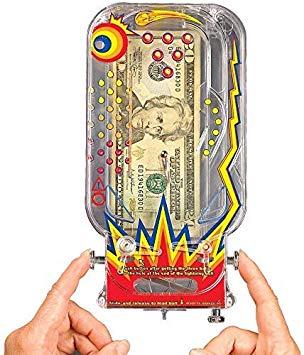 Money Maze Machine