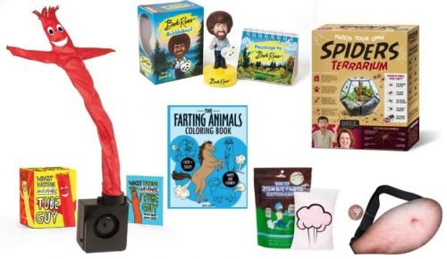 best white elephant gifts you can buy