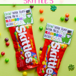 rainbow seeds skittles