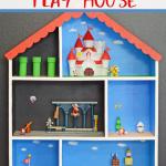 DIY Super Mario Play House