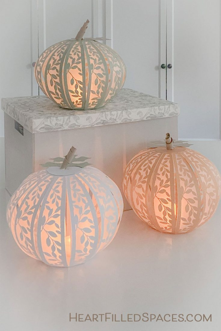 100+ Pumpkin Crafts for Adults   Easy DIY Fall Home Decor ...