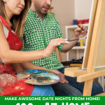 Ideas For At Home Date Nights