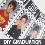 DIY High School Graduation Banner