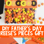 Father's Day Reese's Pieces Gift
